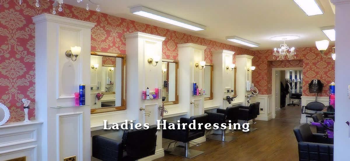 Hairzone hairdressing salon