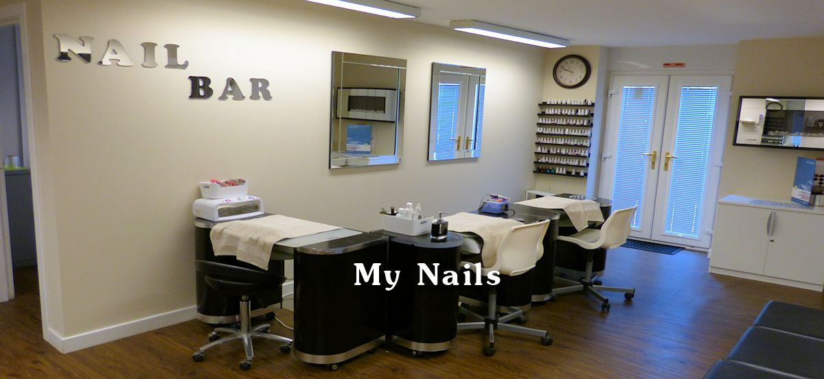 Hairzone Nailbar