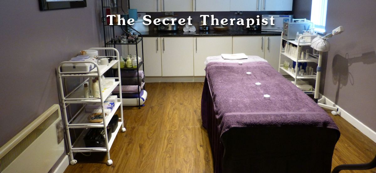 Hairzone Secret Therapist